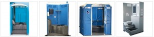 Portable Toilets To Rent