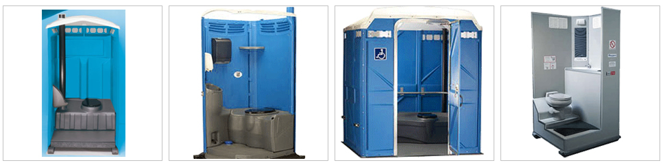 Portable toilet sale for Porta johns for sale