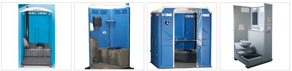 Portable Toilet Sale