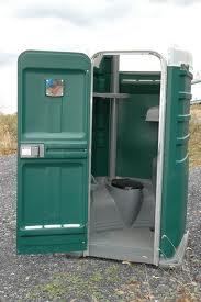 Portable Toilet Tank